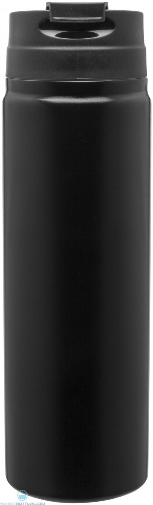 H2Go Nexus Thermal Tumblers 20 oz-Matte Black