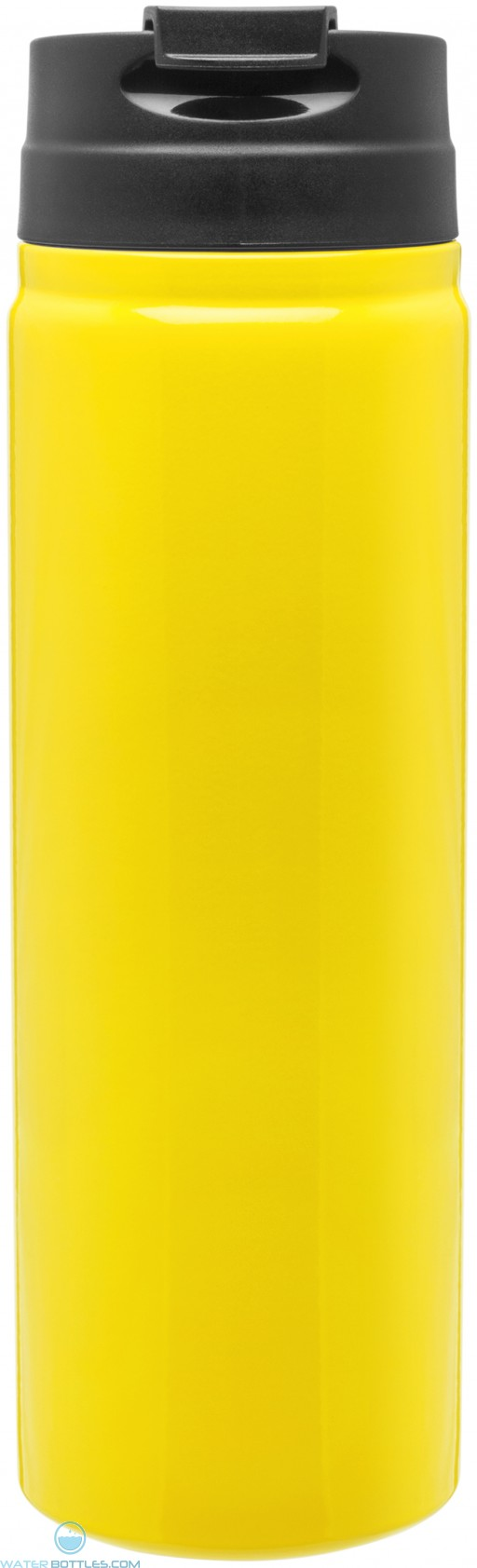 H2Go Nexus Thermal Tumblers 20 oz-Yellow