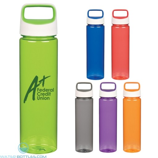 21 oz Quench Water Bottle