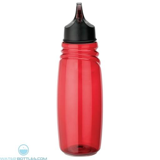 AS Water Bottles | 24 oz - Red