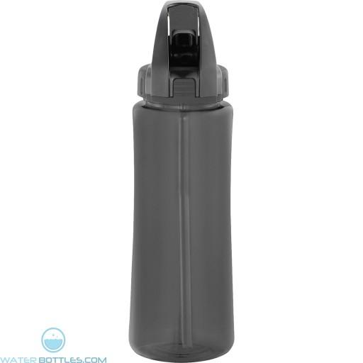 Black Cool Gear Chiller Stick   22 oz - Smoke