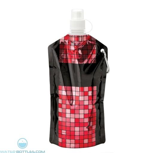 PE Water Bottles | 25 oz - Red