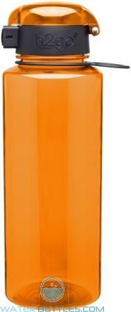 Eastman Tritan H2go Pismo Water Bottles | 28 oz. - Orange