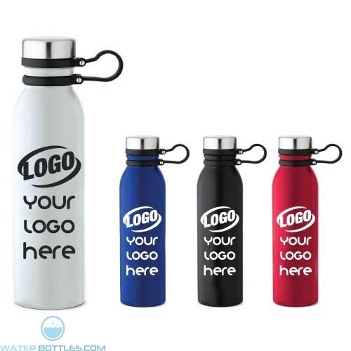 24 oz Basecamp® Sierra Copper Insulated Bottle