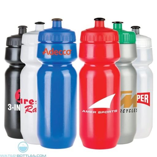 Xtreme 24 oz Water Bottles