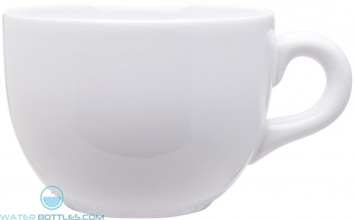 24 oz jumbo cup-white