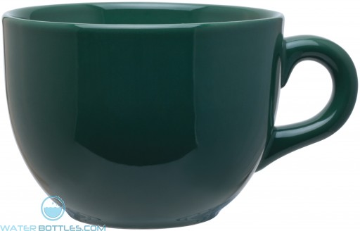 24 oz jumbo cup-green