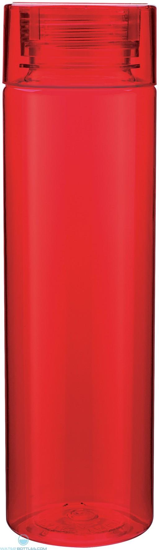 H2Go Vornado Tritan Water Bottles | 32 oz - Red
