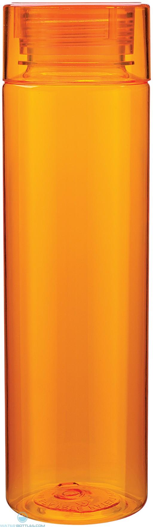H2Go Vornado Tritan Water Bottles | 32 oz - Tangerine
