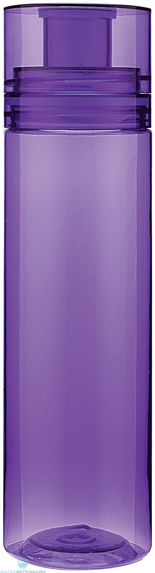 H2Go Trio Tritan Water Bottles | 20 oz - Purple