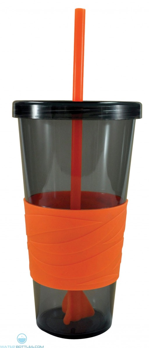 Revolution Tumblers | 24 oz - Neon Orange