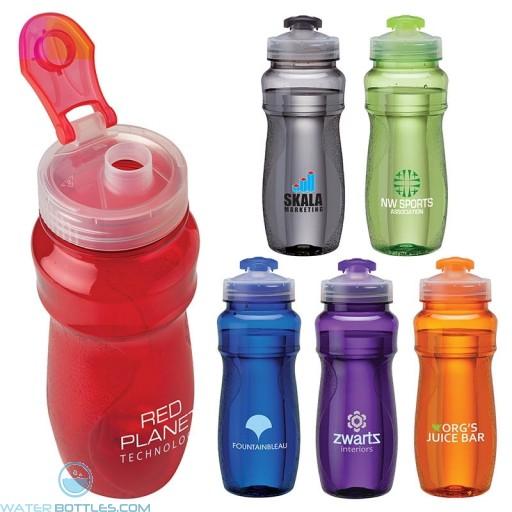 24 oz Forte Sports Water Bottle