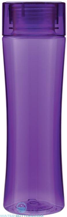 Purple 24 oz h2go stealth