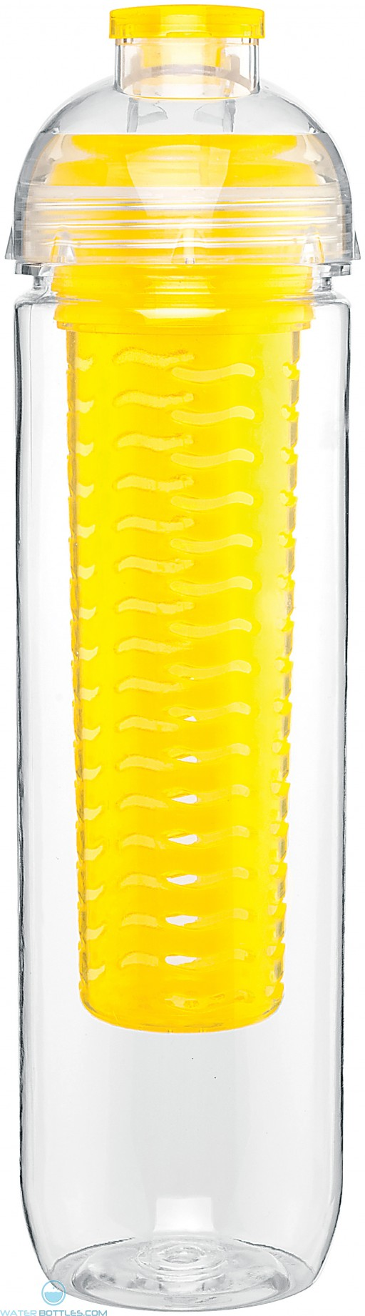 H2Go Fresh Infuser Water Bottles | 27 oz - Pineapple