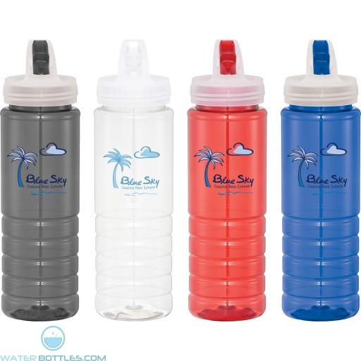 25 oz Biscayne Sport Water Bottle