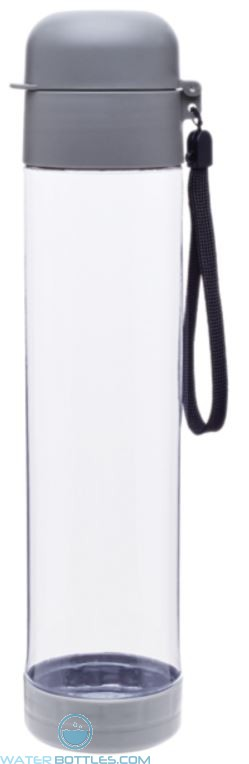 Black H2Go Hybrid Tritan Water Bottles | 25 oz