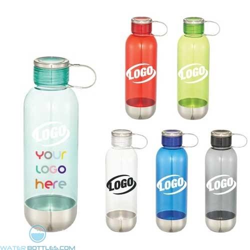 26 oz Riggle BPA Free Tritan Sport Bottles