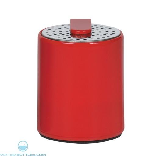Custom Wireless Bluetooth Speaker - Red