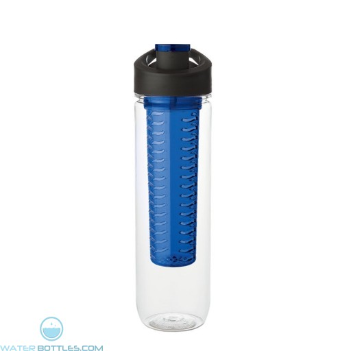 Tritan Water Bottles   28 oz - Blue