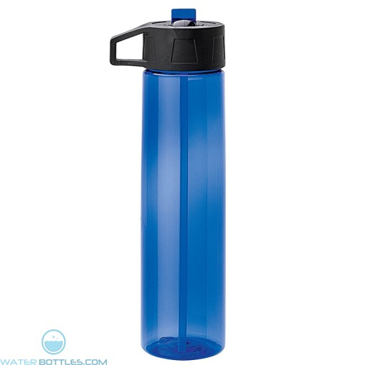 Tritan Water Bottles | 25 oz - Blue
