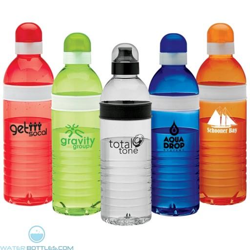 Wholesale Water Bottles - Personalized Tritan Water Bottle | 25 oz