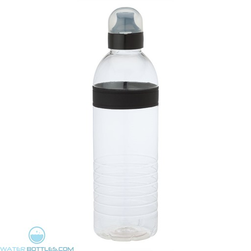 Tritan Water Bottles | 25 oz - Black
