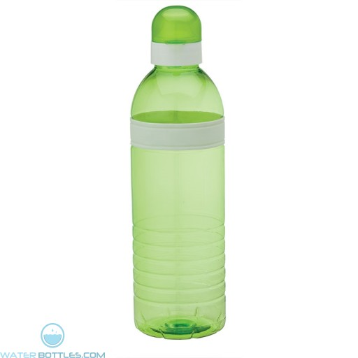 Tritan Water Bottles | 25 oz - Lime Green
