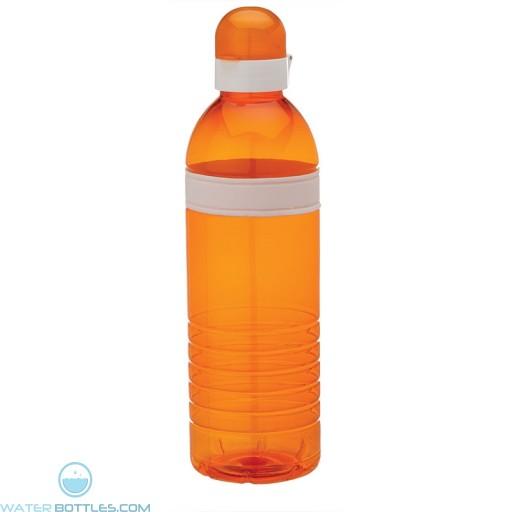 Tritan Water Bottles | 25 oz - Orange