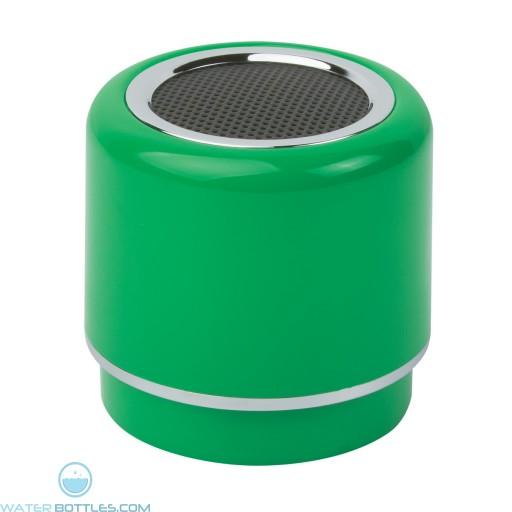 Custom Nano Speaker - Green