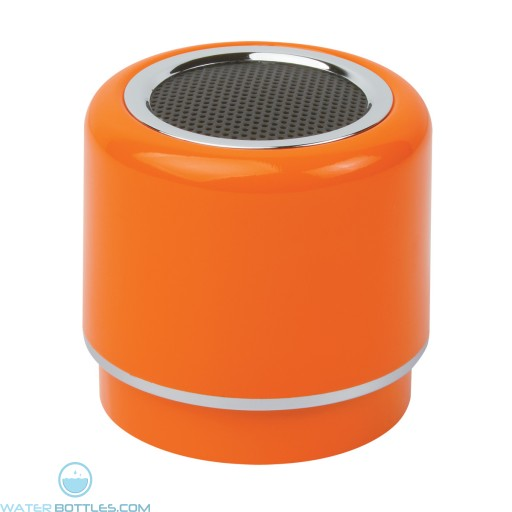 Custom Nano Speaker - Orange