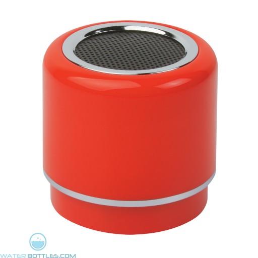 Custom Nano Speaker - Red
