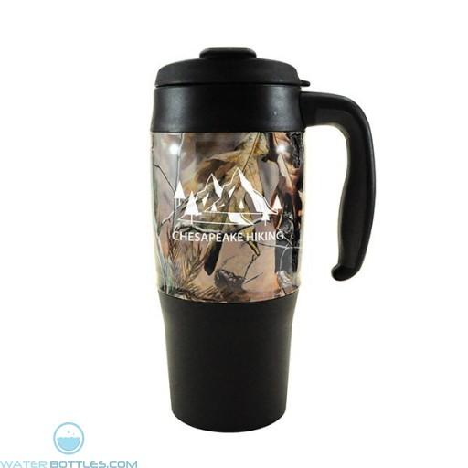 Bubba Realtree AP Travel Mugs   18 oz - Camo