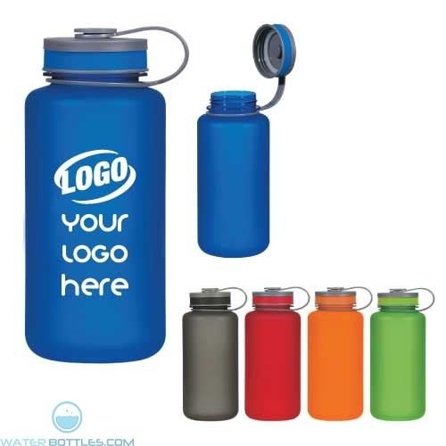 32 Oz Tritan™ Hydrator Sports Bottles