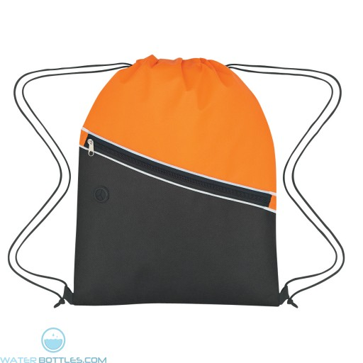 Custom Hit Sports Pack - Orange