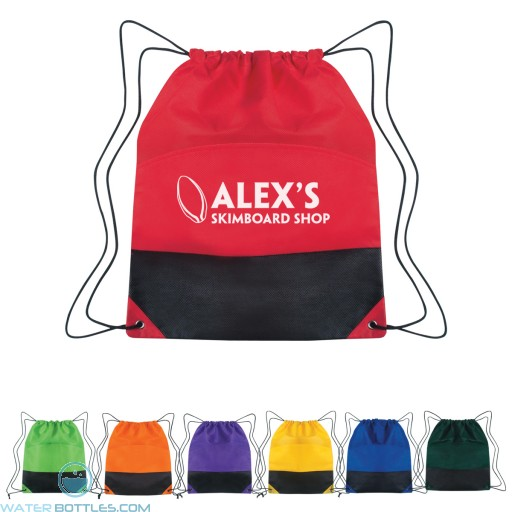 Custom Drawstring Sports Pack