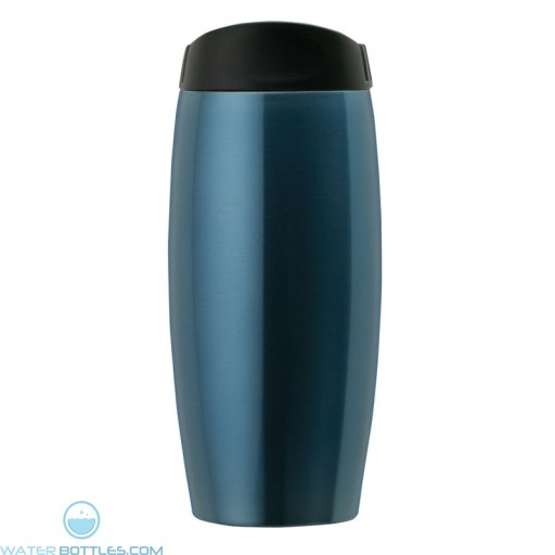 Stainless Steel Tumblers | 12 oz - Light Blue