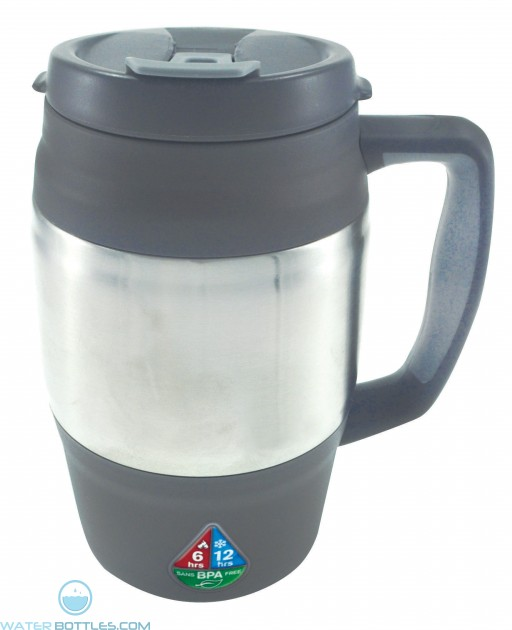 Bubba Travel Keg | 34 oz - Grey