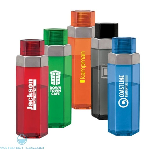 40 oz Revive Water Bottle