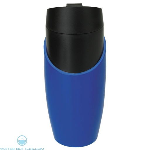 Acrylic / Stainless Steel Tumblers | 13 oz - Blue