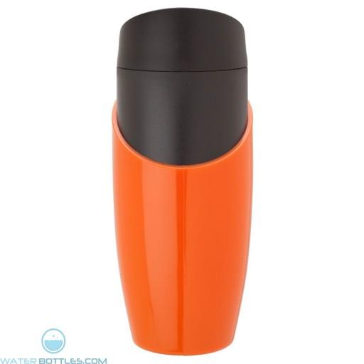 Acrylic / Stainless Steel Tumblers   13 oz - Orange