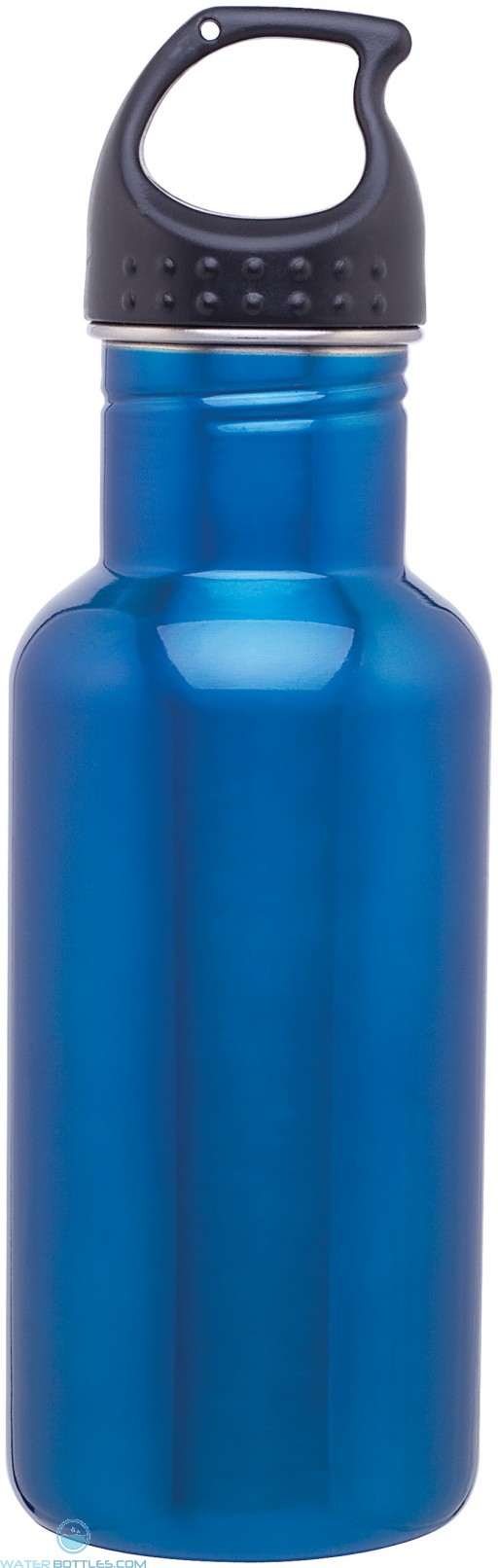H2Go Stainless Steel Bolt | 18 oz - Electric Blue