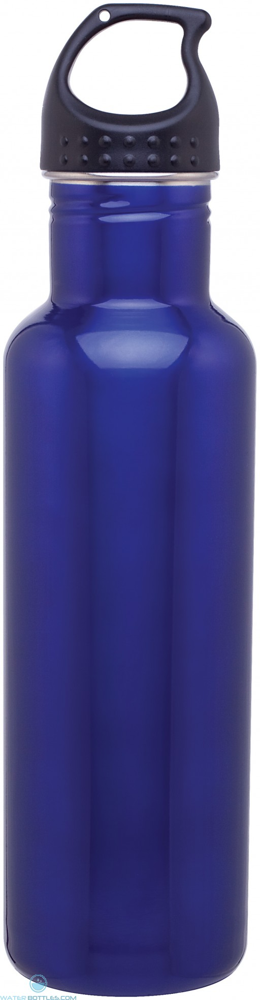 H2Go Stainless Steel Bolt | 24 oz - Blue