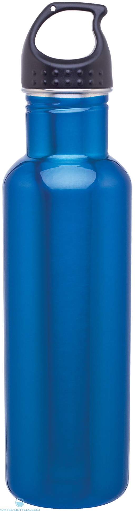H2Go Stainless Steel Bolt | 24 oz - Electric Blue