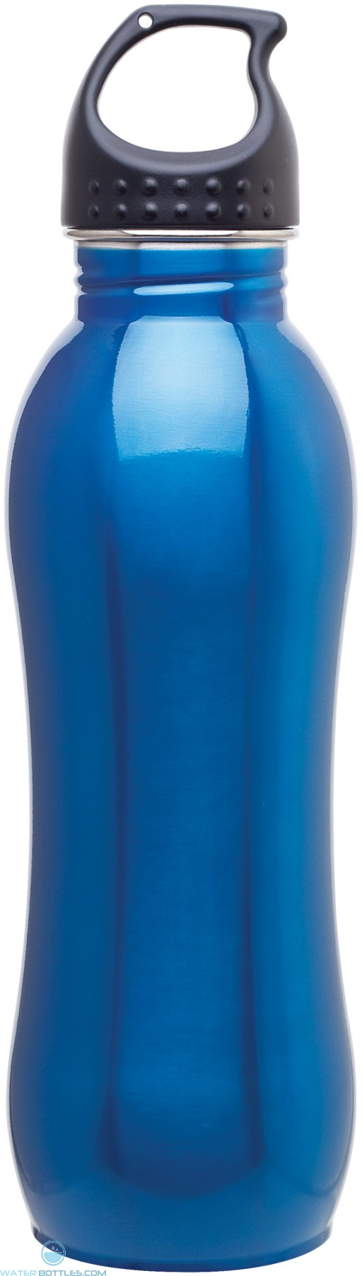 H2Go Stainless Steel Balance | 24 oz - Electric Blue