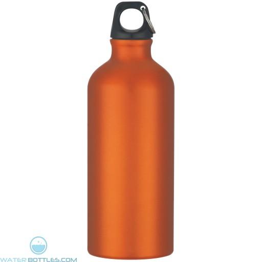 Aluminum Bike Bottles | 20 oz - Orange