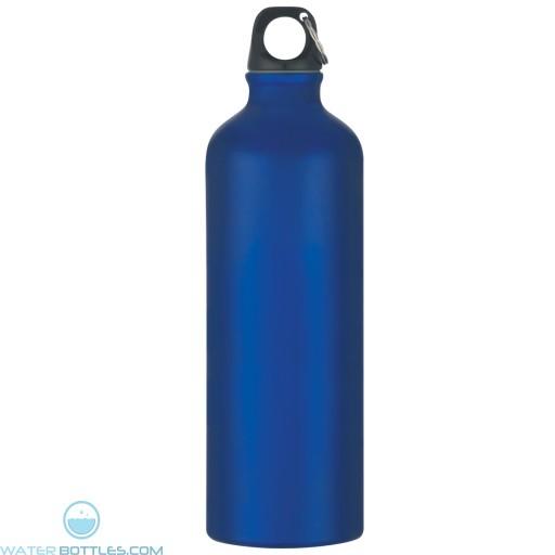 Aluminum Bike Bottles | 25 oz - Blue