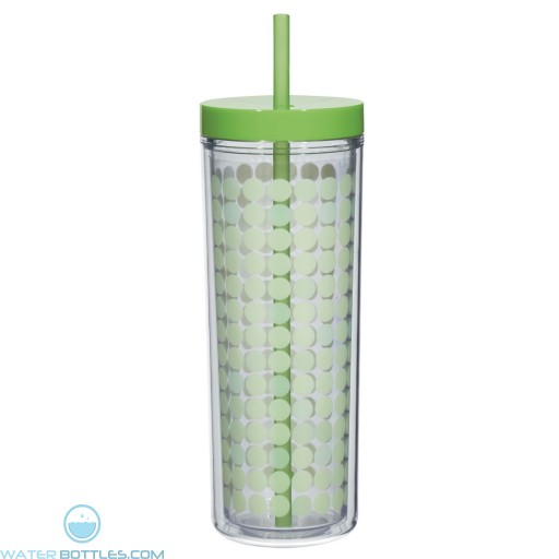 Color Changing Tumblers | 16 oz - Lime Green