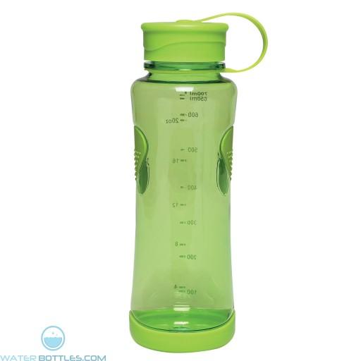 Gripper Bottles | 22 oz - Lime Green