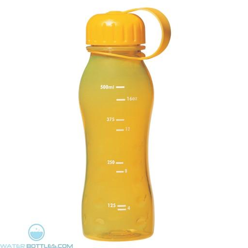 Water Jug | 18 oz - Yellow