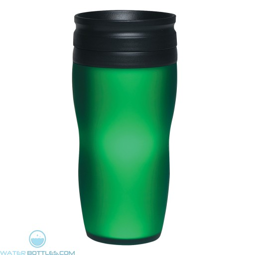Soft Touch Tumblers | 16 oz - Green